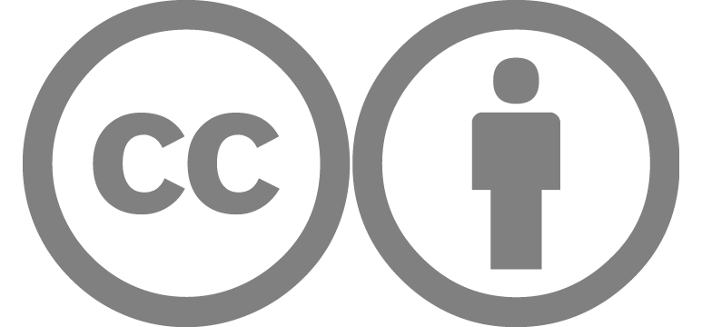 Creative Commons Attribution 4.0 International License